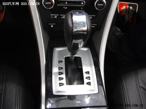小车也有强动力 四款1.8T家用紧凑型车