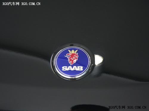 标志着萨博这一运动化小众品牌重返中国市场.   宝马650i使高清图片