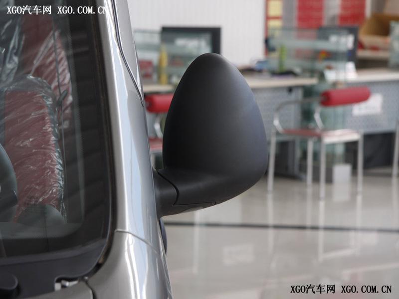 奇瑞汽车 瑞麒2 1.3 标准型重要特点2020204 高清图片