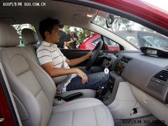 配置与动力之间的抉择 4款12万左右新车