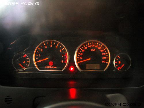 运动派跨界车 细算MG3一年用车所需成本
