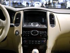 预计售价60万以内 EX35后驱版明年上市