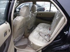 精准定位用户需求 4款6万元自主家用车
