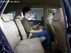 """""""踏平""""都市的选择 四款两驱城市SUV推荐"""