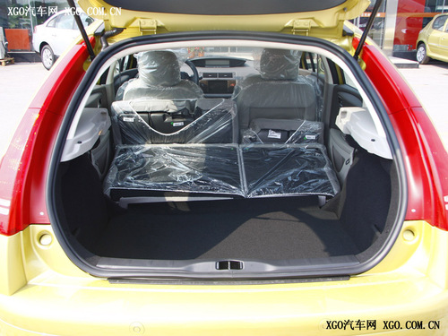 购车也看个性 四款气质独特的热选车型