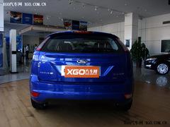 街头WRC选择 4款平民可享受的拉力车型