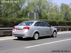 最高可优惠1.8万 凯越在上海现车充足