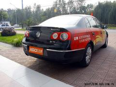 真正的实力PK 6款主流中型车技术对比