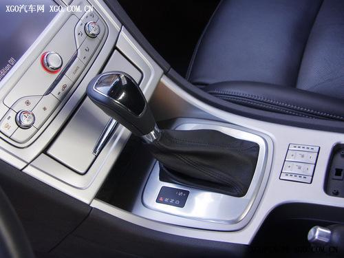 5款25万内车型介绍 分析变速箱的不同