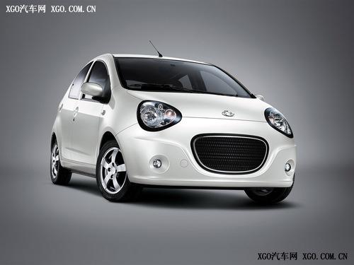 美《商业周刊》 熊猫上榜世界最小车榜单