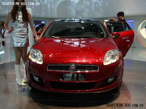 时尚之选 三辆22万以内进口高性能小车