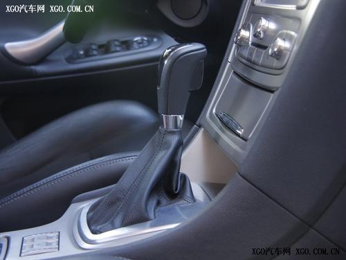 明智购车选择 四款省油家用中级车推荐