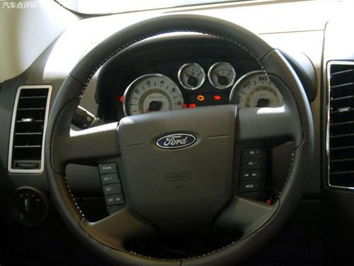 福特汽车美国二月销量同比增长43%