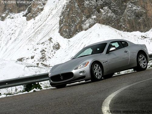 玛莎拉蒂召回部分Quattroporte/GT/GT S