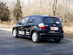 大马拉小车 3个级别6款动力充沛的车型