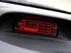 驾乘很舒适/油耗比较高 测试两厢307