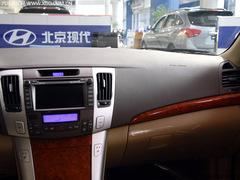 售21.48万 北京现代推出领翔2.0升TOP版