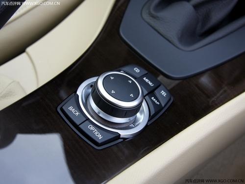 新增典雅版车型 宝马推新款X5 79.8万起