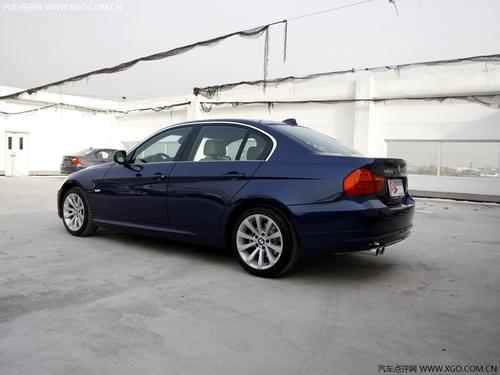 售价30.6万元 国产宝马318i领先型已上市