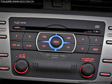 马自达睿翼2.5L车型预售 4月12正式上市