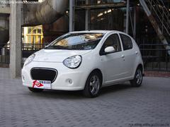 购车优惠3600元 吉利熊猫推出促销新招