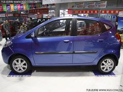 大马拉小车 4个级别6款动力充沛的车型