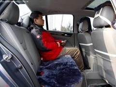 应对寒冷冬天 15万内座椅加热车型推荐