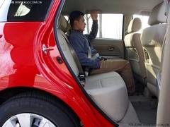 征收排污费也不怕 5款小排量低排放车型