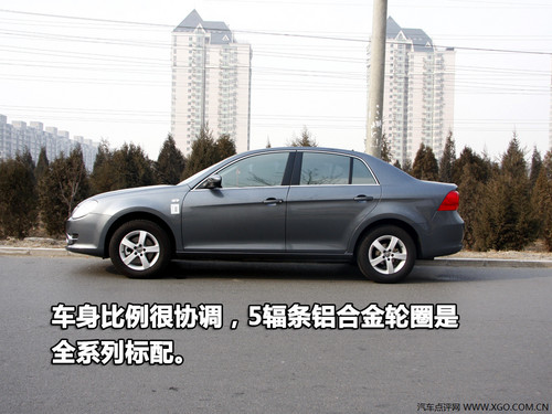 4款1.6L紧凑型车对比推荐