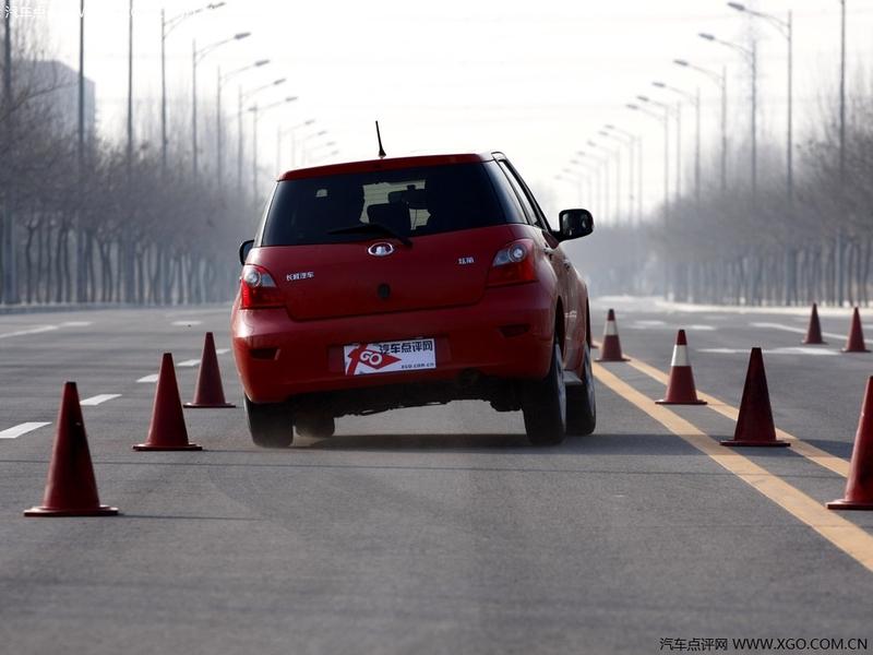 长城汽车 炫丽 1.3L 豪华型评测图片2708225高清图片