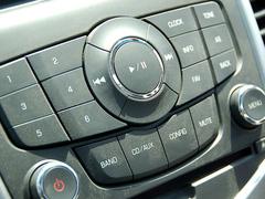 1.8L车型值得考虑 科鲁兹全系购买推荐