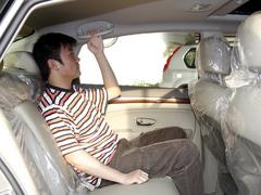 告别蜗居时代 4款大空间家用车型推荐