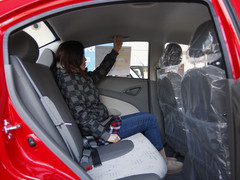 帮您选择入门车 6万家用代步车型推荐