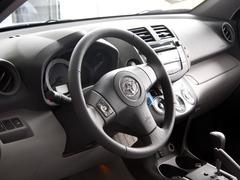 越野性能是卖点 一汽丰田RAV4购买推荐