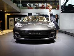 张扬的选择 10款进口运动型轿车推荐