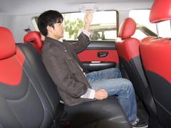 延续节日喜庆 4款颜色丰富的车型推荐