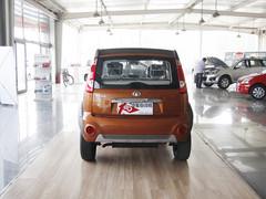 全是自主品牌 6款10万元以内的SUV车型