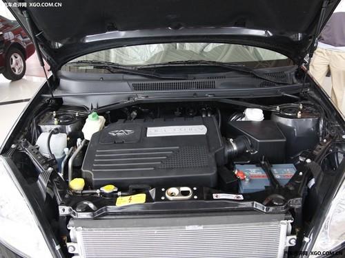 最高不超12万 3款自主品牌四驱SUV推荐