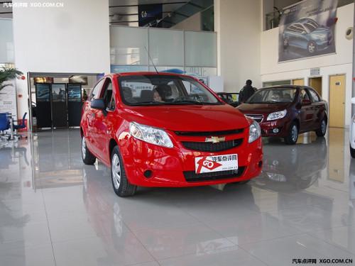 新赛欧广州热销 过年开新车需要现预定