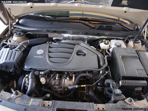 充满驾驶乐趣 4款涡轮增压+手动档车型