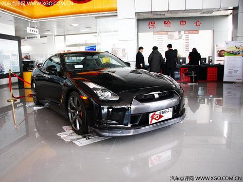 预计售价158万 日产GT-R下半年正式上市