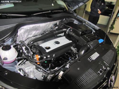 城市SUV三强 途观/CR-V/现代ix35对比