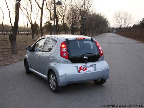 比亚迪或将与德国大众合作电动车项目