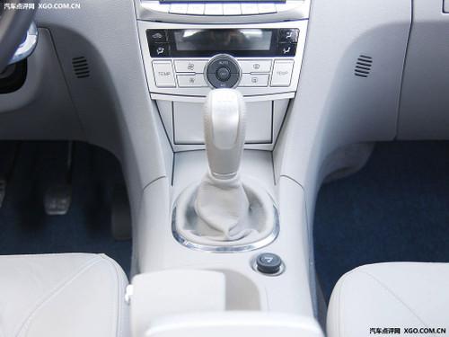 正热销和将上市 7款热门2.0T车型介绍