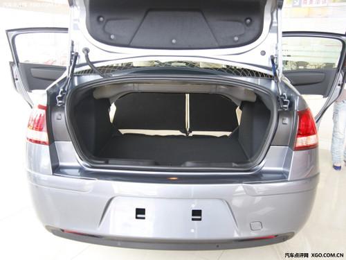 有型的三厢小车 4款可提现车家轿推荐