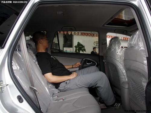透过数据看车市 最畅销的SUV车型大盘点
