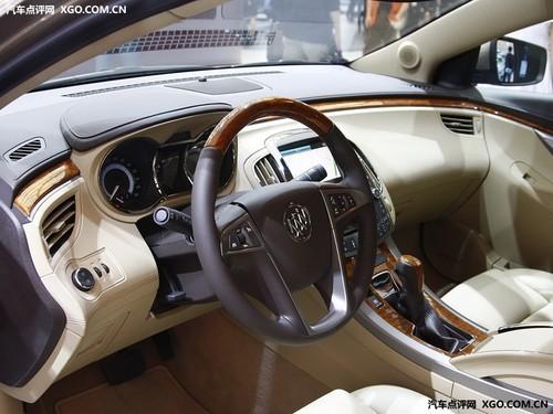 舒适的选择 6款国产20万商务轿车推荐