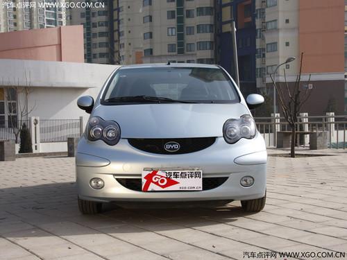 不仅仅是可爱 4款主流微型车对比推荐