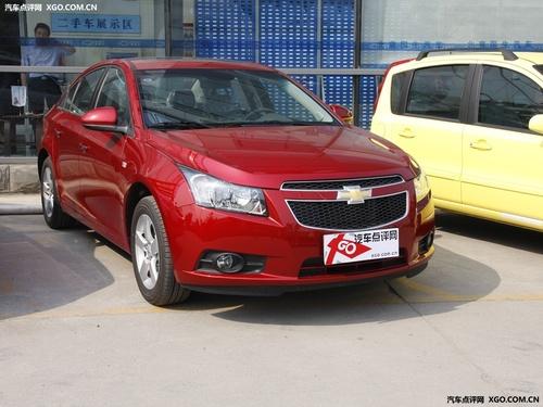 上海车展归来  未来紧凑型车命运猜测