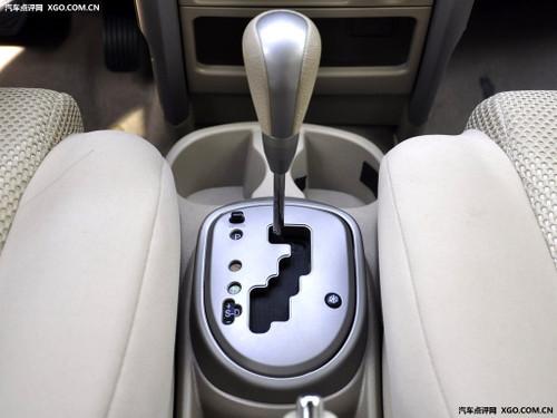 适合女性驾驶 3款5-8万自动档车型推荐